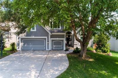 11917 Gillette Street, Overland Park, KS 66213 - MLS#: 2335044