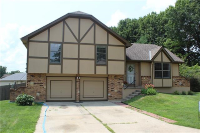 16501 E 50th Street Court S, Independence, MO 64055 - MLS#: 2335101