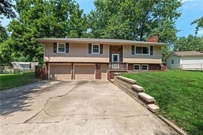 1402 Heather Street, Kearney, MO 64060 - MLS#: 2335187