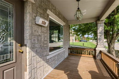108 E College Street, Independence, MO 64050 - MLS#: 2335593