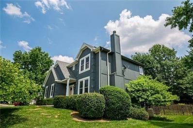 14485 W 121st Terrace, Olathe, KS 66062 - MLS#: 2335644