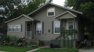 109 Willow Street, Garnett, KS 66032 - MLS#: 2335705