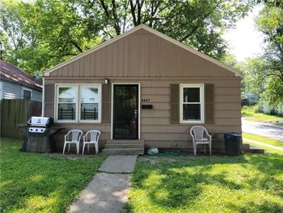 4447 Norton Avenue, Kansas City, MO 64130 - MLS#: 2335802
