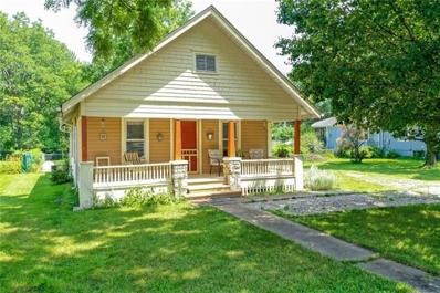 503 NE Douglas Street, Lees Summit, MO 64063 - MLS#: 2335975