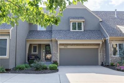 7876 W 157th Terrace, Overland Park, KS 66223 - MLS#: 2335982