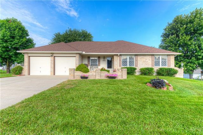 2118 N Colony Lane, Independence, MO 64058 - MLS#: 2335995