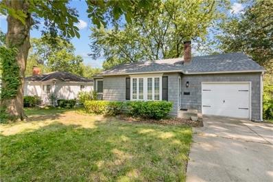 7433 Cherokee Drive, Prairie Village, KS 66208 - MLS#: 2336020