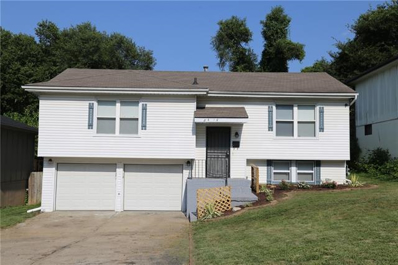 5415 South Benton Avenue, Kansas City, MO 64130 - MLS#: 2336483