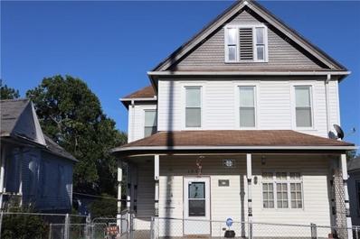 1007 S 15th Street, Saint Joseph, MO 64503 - MLS#: 2336822