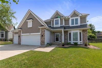 7873 W 153rd Terrace, Overland Park, KS 66223 - MLS#: 2336885