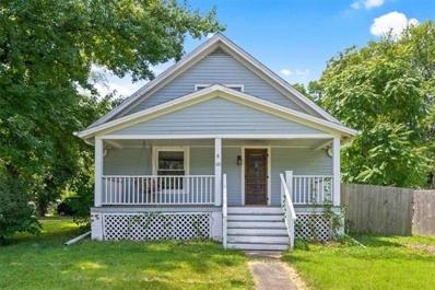 618 SE Green Street, Lees Summit, MO 64063 - MLS#: 2336939