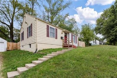 7617 Sni A Bar Terrace, Kansas City, MO 64129 - #: 2337440