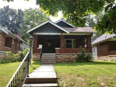 5306 Olive Street, Kansas City, MO 64130 - MLS#: 2338061