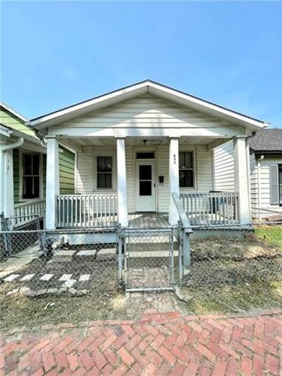 842 S 19th Street, Saint Joseph, MO 64507 - MLS#: 2338199