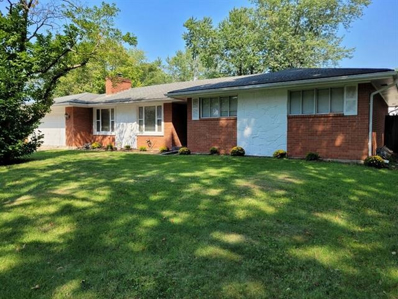 602 NE 87th Terrace, Kansas City, MO 64155 - MLS#: 2338724