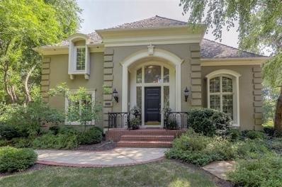 2645 W 118th Terrace, Leawood, KS 66211 - MLS#: 2338751