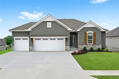 2417 NW Sunnyvale Court, Blue Springs, MO 64015 - #: 2339238