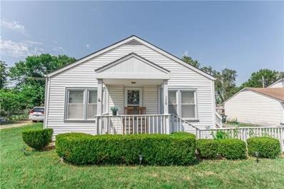154 W Main Street, Gardner, KS 66030 - MLS#: 2339824