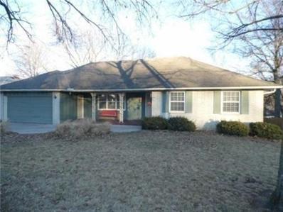 6613 QUIVIRA Road, Shawnee, KS 66216 - MLS#: 2339929