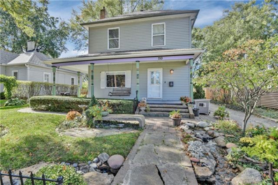 710 N UNION Street, Independence, MO 64050 - #: 2340533