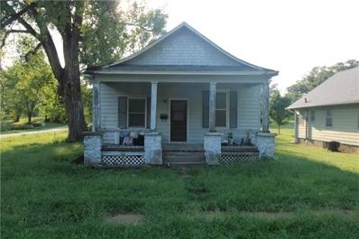 603 N Locust Street, Stanberry, MO 64489 - #: 2340795