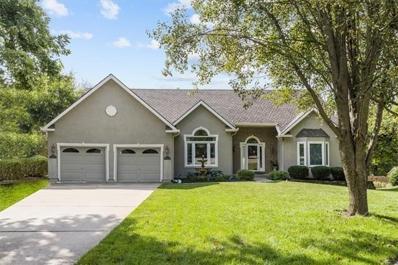 1225 Tanglewood Street, Leavenworth, KS 66048 - MLS#: 2341049