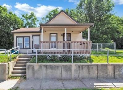 343 N Gallatin Street, Liberty, MO 64068 - #: 2341310