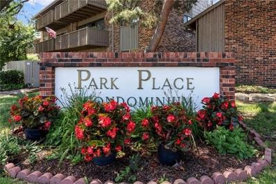 8708 Metcalf Avenue UNIT 206, Overland Park, KS 66212 - MLS#: 2341936