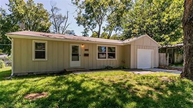 427 E Prairie Street, Olathe, KS 66061 - MLS#: 2342114