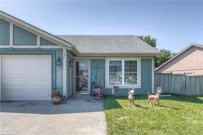 789 Pinewood Street, Gardner, KS 66030 - MLS#: 2342722
