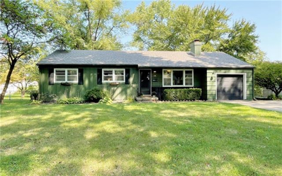 10 W 96 Terrace, Kansas City, MO 64114 - MLS#: 2342727