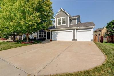 1143 SW Santa Fe Drive, Lees Summit, MO 64081 - MLS#: 2343131