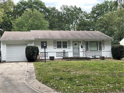 3507 S Spring Street, Independence, MO 64055 - #: 2343237