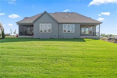 21910 W 82 Terrace, Lenexa, KS 66220 - MLS#: 2343636
