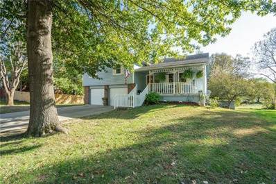 3904 NW Delwood Drive, Blue Springs, MO 64015 - #: 2343722