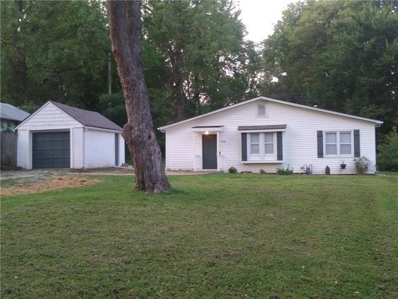 1106 W 27th Street S, Independence, MO 64052 - #: 2344144