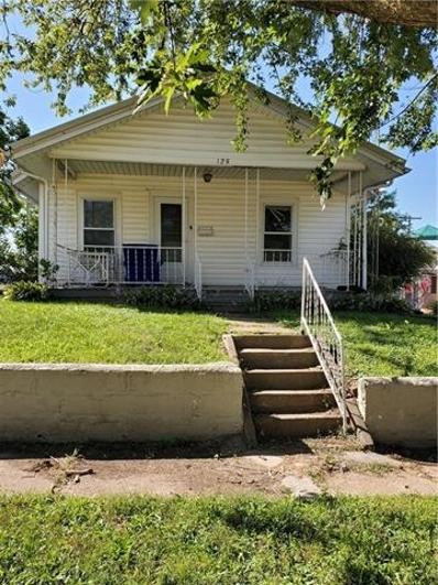 125 E 10th Street, Horton, KS 66439 - MLS#: 2344521