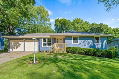 5021 S Marion Avenue, Independence, MO 64055 - #: 2344660