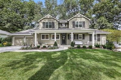 4706 W 64th Terrace, Prairie Village, KS 66208 - #: 2345521