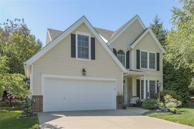 13221 W 126th Place, Overland Park, KS 66213 - MLS#: 2345626
