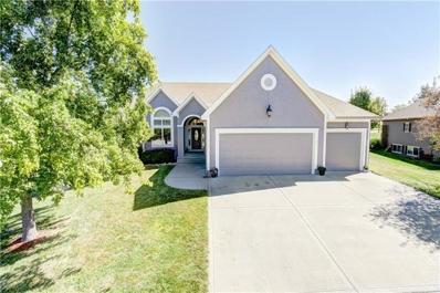1718 Cambridge Circle, Kearney, MO 64060 - MLS#: 2345651