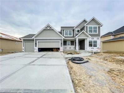 11412 Switchgrass (Lot 12) Street, Kearney, MO 64060 - MLS#: 2345781