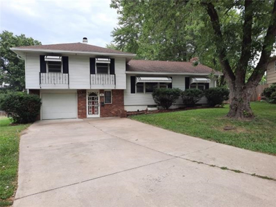 4105 S Osage Street, Independence, MO 64055 - #: 2345850