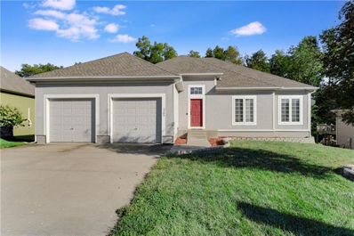 1205 N Hanover Avenue, Independence, MO 64056 - #: 2346135