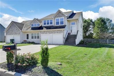 22617 W 76th Terrace, Shawnee, KS 66227 - MLS#: 2346600