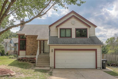 413 NW 41st Street Terrace Court, Blue Springs, MO 64015 - #: 2346669