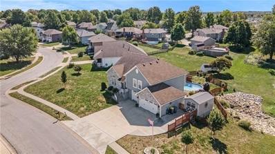 1711 Rockwater Lane, Kearney, MO 64060 - MLS#: 2346726
