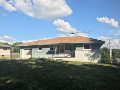3609 W Nickell Terrace, Saint Joseph, MO 64506 - #: 2347101