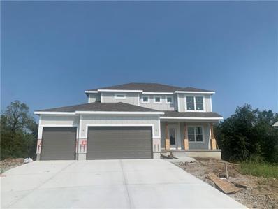 1411 NW Aspen Circle, Grain Valley, MO 64029 - #: 2347196