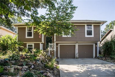 1946 S Leslie Drive, Independence, MO 64055 - #: 2347420